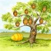 ostereulenbaum
