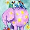 weihn-elefant-rosa