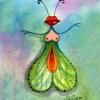 Spanische Fliege weiblich
