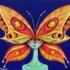 Schmetterlingskobold