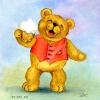 Der Bierbär