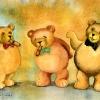 Die Zigarrenbären