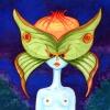 Der grüne Schmetterlingskobold