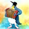musik-der-akkordeon-pinguin